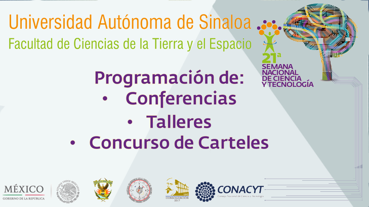 conferencias sncyt